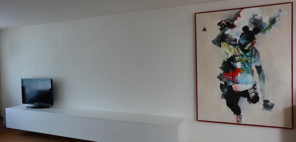 Ladekast (4 meter)